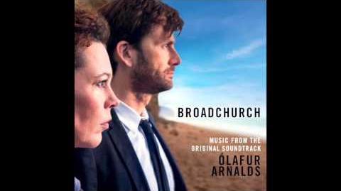 Broadchurch (OST) Ólafur Arnalds