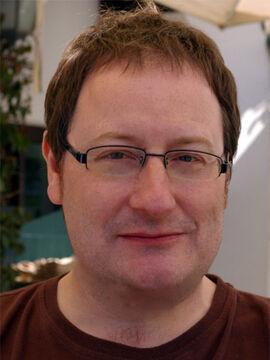 Chris Chibnall