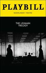 The Lehman Playbill
