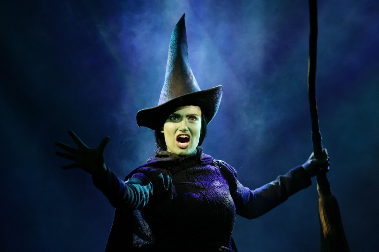 Image result for elphaba