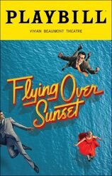 FlyingOverPlaybill