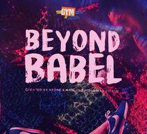 Beyond Playbill