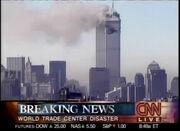 CNN Breaking News 911
