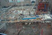 World Trade Center site 2010