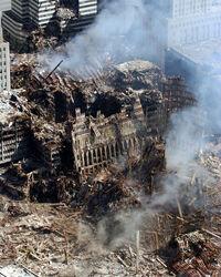September 17 2001 Ground Zero 01