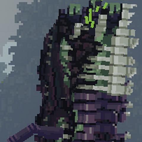 Acid Crawler dead