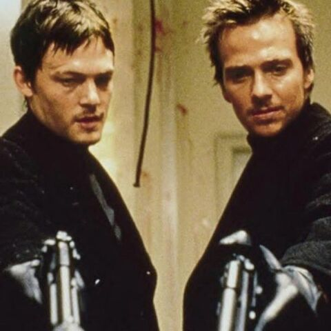 MacManus Brothers from