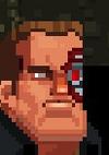 Brominator face