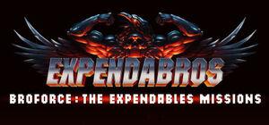 Expendabros Logo