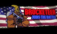 Brockteer