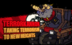 Terrorkannon