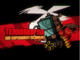 Terrorkopter