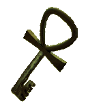 Ankh key