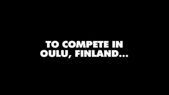 Air Guitar in Oulu Official Trailer