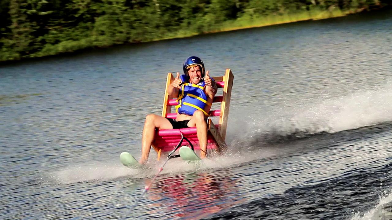 Chair-Ski & Chair-Ski | Brojects Wiki | FANDOM powered by Wikia
