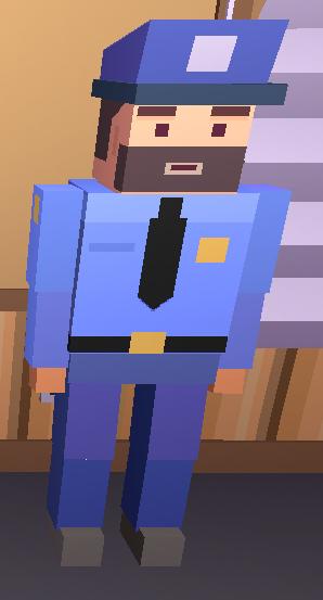 Police Officer | Broke Protocol Wiki | FANDOM powered by Wikia