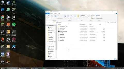 UPDATED Broke Protocol Server Tutorial 0.66