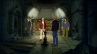 Gnostic chapel 1