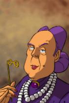 Lady Piermont