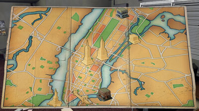 New york map bs4