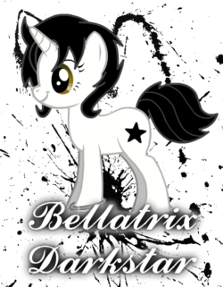 Bellatrix Darkstar