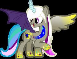 PrincessHavocSunlightStormPowerID