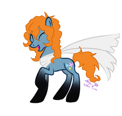 Hush Pony