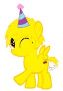 Davey's Birthday