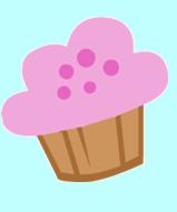 CupcakeSpinkleCutieMark