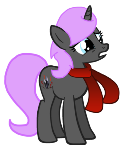 Autum Sombra Foal