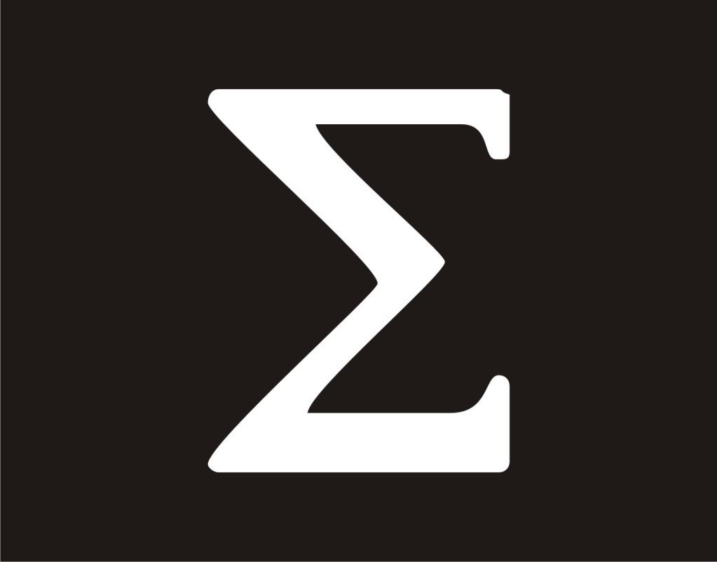 Sigma Sign Greek Store Phi Beta Sigma Hand Sign Tiki Greek Clothing