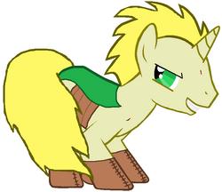 Dempsey Pony