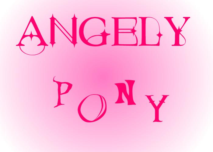 Angely Pony