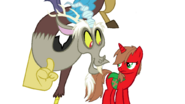 Chii and Discord