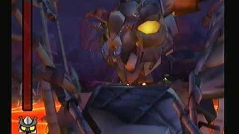 Favourite Videogame Bosses 4 Clockwerk - Sly Cooper and the Thievius Raccoonus