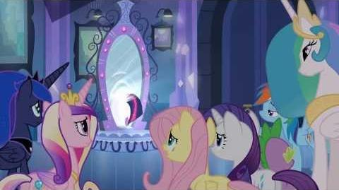 Honest Trailer Equestria Girls-0