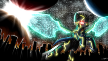 Cosmic authority by kyledu80-d68ifp9