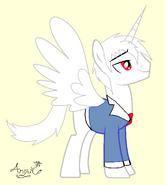 Olly Pony Base