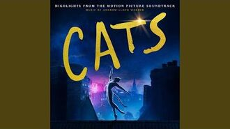 """Skimbleshanks- The Railway Cat (From The Motion Picture Soundtrack """"Cats"""")"""