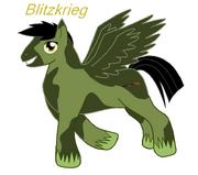 Blitzkrieg by firetern-d49vkbh