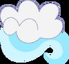 Gliding Wind Cutie Mark
