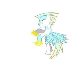 Avogadro pony
