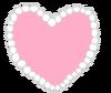 Flower Heart cutiemark