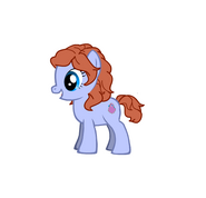 Ponified Sofia the First