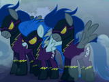 The Shadowbolts