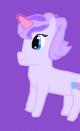 Lilac-unicorn