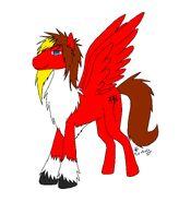Dante Pegasus