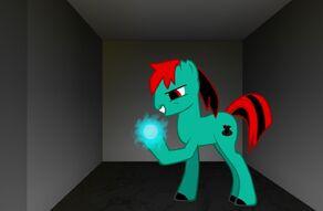 Quazar's 'Electro Orb'