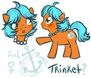 TrinketFilly