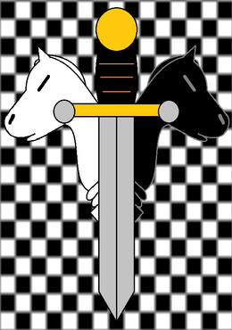 Steed Knights of the Chess Table crest